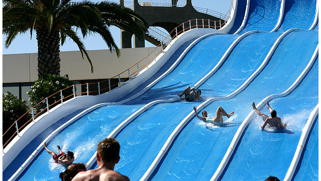 Alvor Waterpark